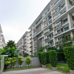 The Clover Thonglor Residence 1