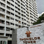 Thonglor Tower 1