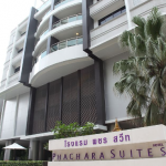 Phachara Suites 1