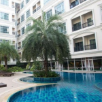 Hope Land Executive Serviced Apartment 6