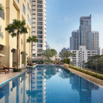 Marriott Executive Apartment Sukhumvit Park Bangkok 1