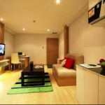 Grass Suites Thonglor 1