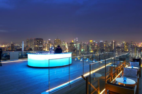 Marriott Executive Apartment Bangkok Sukhumvit Thonglor 2