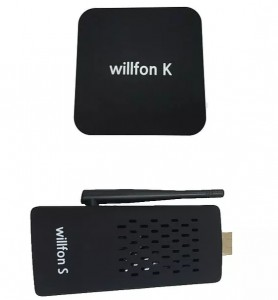 willfon router