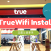 TrueWifi in
